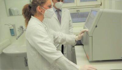 Mutaţia E484K, rezistentă la vaccinurile existente, a fost detectată la Suceava