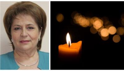 O deputată din Moldova a decedat în urma complicațiilor Covid-19