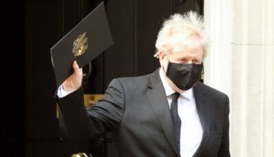 Marea Britanie a ieșit astăzi din lockdown