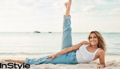"""Jennifer Lopez, la 51 de ani: """"Sunt în cea mai bună formă din viața mea!"""""""