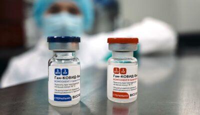 De ce slovacii vor să renunțe la vaccinul rusesc Sputnik-V?