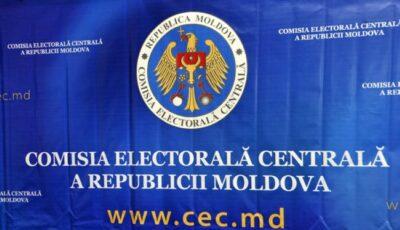 CEC demarează pregătirile pentru alegerile anticipate din 11 iulie 2021