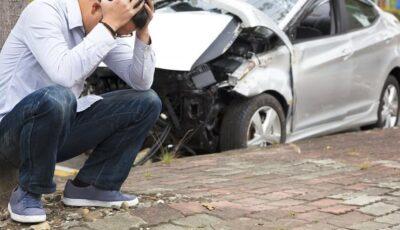 Tragedie în raionul Cantemir, provocată de un șofer beat. Un tânăr a murit pe loc