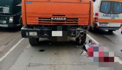 În decurs de o săptămână, nouă copii au avut de suferit în accidente rutiere