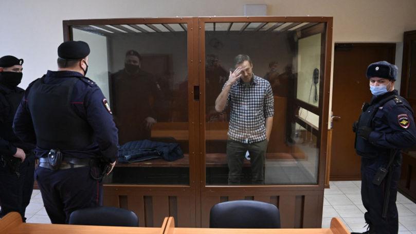 Doi aliați ai lui Alexei Navalnîi au dispărut fără urmă