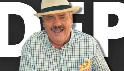 S-a stins din viață faimosul comediant spaniol Juan Joya Borja, cunoscut pentru râsul său neobișnuit