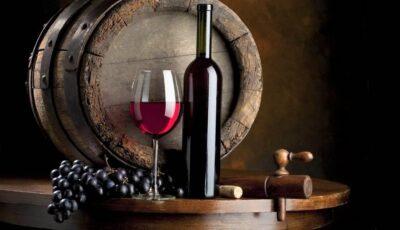 Moldovenii au băut cu 2% mai puțin vin anul trecut
