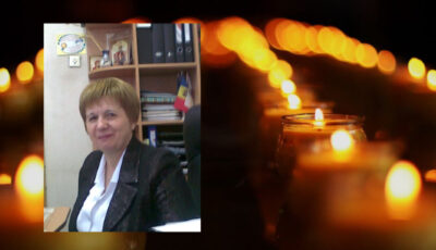 O șefă de direcție a primăriei Chișinău, a decedat