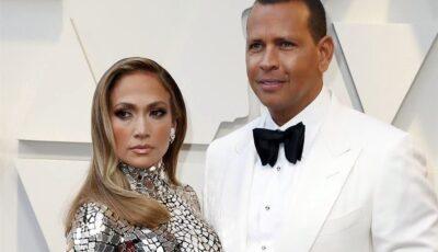 Jennifer Lopez şi Alex Rodriguez au confirmat despărțirea