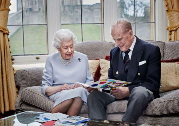 Imagini de colecție! Regina Elisabeta a II-a și Prințul Philip, o căsătorie care a rezistat peste 70 de ani