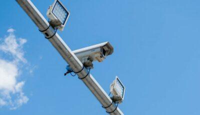 Localitățile unde vor funcționa camere de supraveghere video a traficului rutier, începând cu luna mai