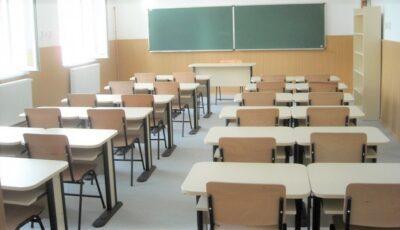 Presedintele Raionului Orhei solicită revenirea elevilor la ore cu prezență fizică