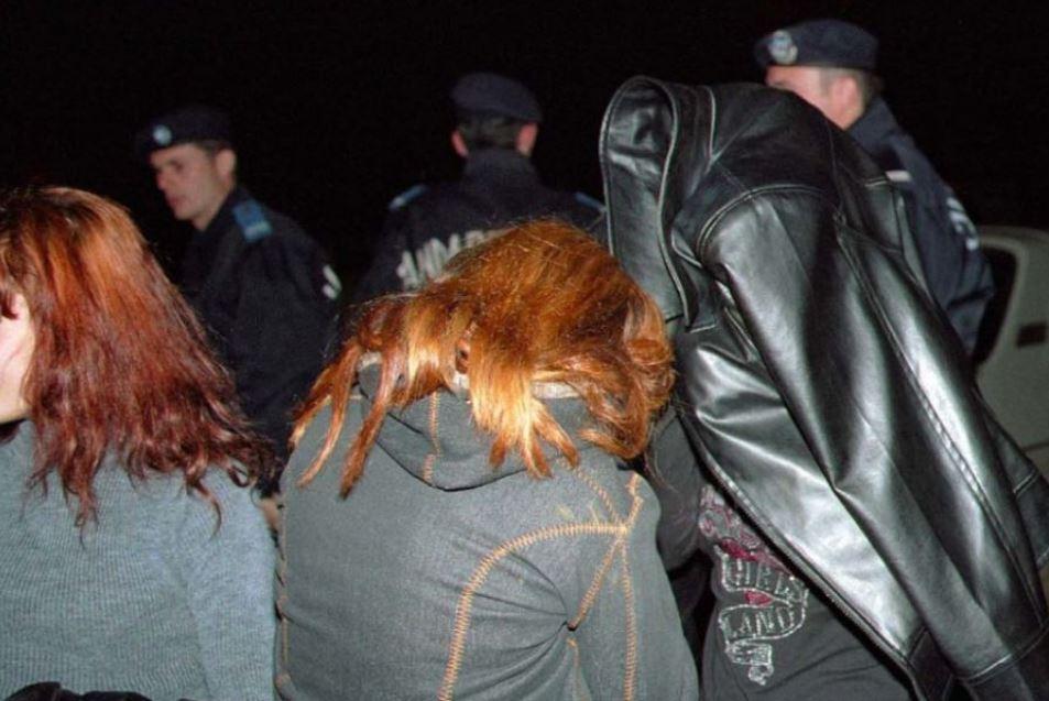 Decizie fără precedent în Brazilia: Prostituatele au ieșit în stradă