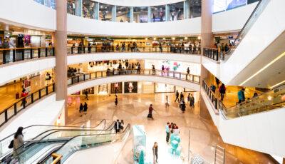 În Moldova, vor fi investiți circa 100 milioane euro pentru construcția unui mall ultramodern cu cele mai cunoscute branduri mondiale