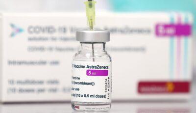 Găgăuzia a returnat Ministerului Sănătății lotul de vaccin AstraZeneca