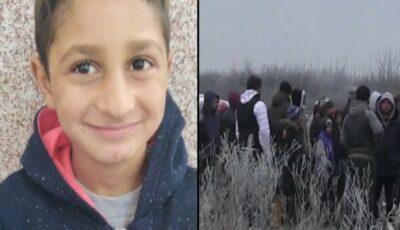 Copilul din România, căutat timp de 3 luni, a fost găsit mort
