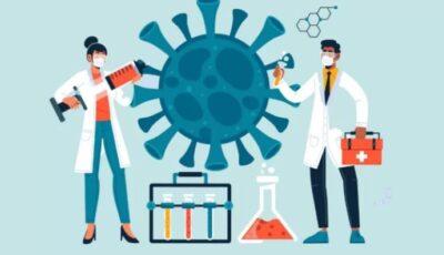 În Chișinău va fi lansată o platformă pentru programarea online la  vaccinare