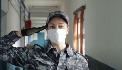 O zi din viaţa unui angajat al sistemului penitenciar din Moldova