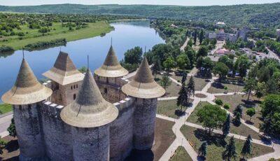Cetatea Soroca intră în reparație. Lucrările de renovare vor dura 2 ani