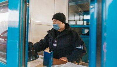 Un moldovean a pornit la drum cu testul Covid pozitiv. În autocar mai erau 20 de pasageri