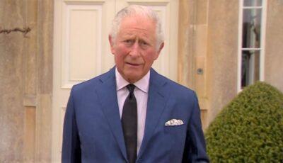 """Mesaj de adio emoţionant al Prinţului Charles: """"Dragul meu tată a fost o persoană foarte specială"""""""