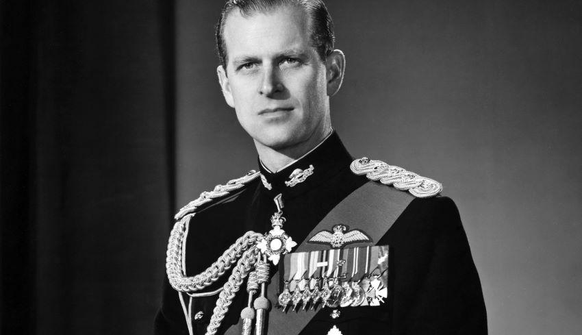 Foto: Prințul Philip, poveste tristă de viață. Mama lui era grav bolnavă, iar el a trecut granița într-un coș de fructe