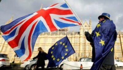 Regretele unui votant Brexit: Credeți că aș fi votat să ieșim dacă știam că mă va costa 80.000 de lire pe an?
