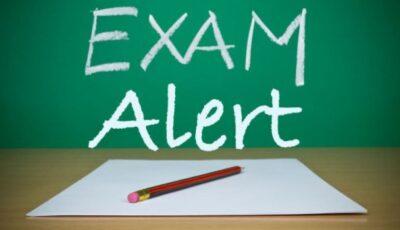 Potrivit unui sondaj, peste 90% dintre absolvenți se declară nepregătiți pentru susținerea examenelor