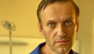 Alexei Navalnîi e suspect de Covid, iar starea lui se înrăutățește continuu. A slăbit 13 kg, tușește și are febră mare