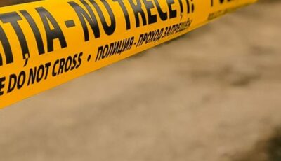 Comrat: o femeie de 46 de ani a fost găsită spânzurată în casă
