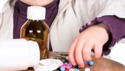 Un copil din Leova a murit după ce a băut pastilele bunicului său