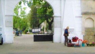 De Paștele Blajinilor, cimitirele din Chișinău vor fi închise