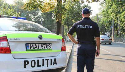 Doi polițiști au refuzat mita de 20 de mii lei. Șoferul s-a ales cu dosar penal