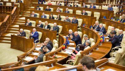Deputații socialiști se pregătesc să voteze pentru eliminarea BAC-ului