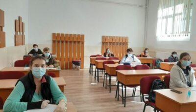 Când se vor deschide școlile din Bălți