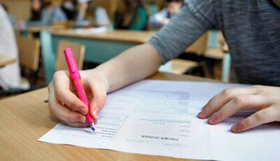 Se anulează tezele semestriale de vară în toate instituțiile de învățământ cu clase liceale