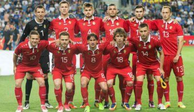Moldova a pierdut și meciul cu Israel. În ciuda celor spuse, a fost marcat un gol