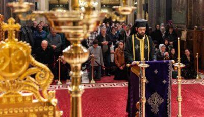 Se permit serviciile divine în interiorul bisericilor. 14 reguli ce trebuie respectate