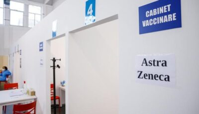 Nu mai sunt doritori. 13 județe din România unde listele de așteptare pentru vaccinul anti-Covid sunt complet goale