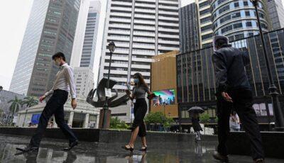 Singapore sărbătoreşte două săptămâni fără niciun caz de Covid-19