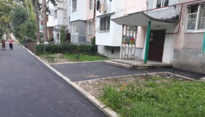 35 de curți de bloc vor fi supuse lucrărilor de renovare