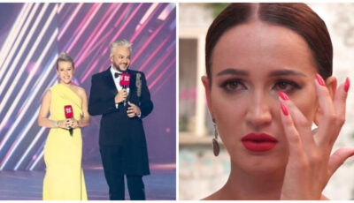 "Glume acide la Jara Music Awards. Olga Buzova a numit-o ,,крыса"" pe Xenia Sobchak"