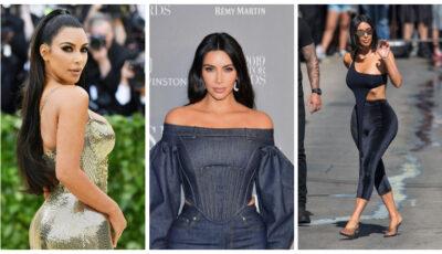 Kim Kardashian, în topul miliardarilor întocmit de Forbes. Ce avere are?