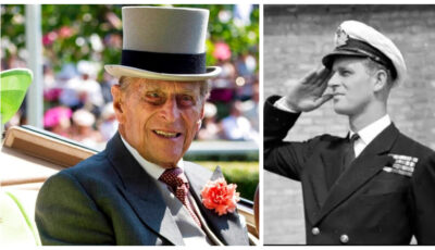 Certificatul de naștere al prințului Philip, dezvăluit după aproape 100 de ani. În ce limbă este scris