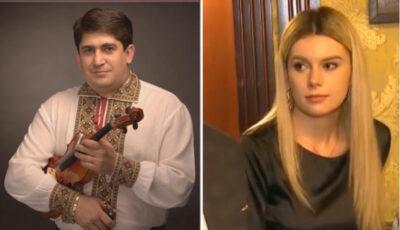 Corneliu Botgros, pregătit să-și ceară iubita în căsătorie. Detalii oferite în premieră