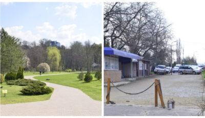 Parcul Dendrariu va fi modernizat