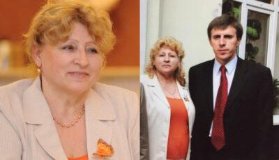 Dorin Chirtoacă, mesaj emoționant în memoria mamei sale trecute la cele veșnice