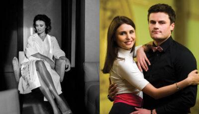 Valentina Naforniță și Mihai Dogotari divorțează