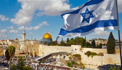 Israelul își redeschide granițele din 23 mai