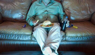 Stilul de viață sedentar ucide peste 4 milioane de oameni pe an în lume